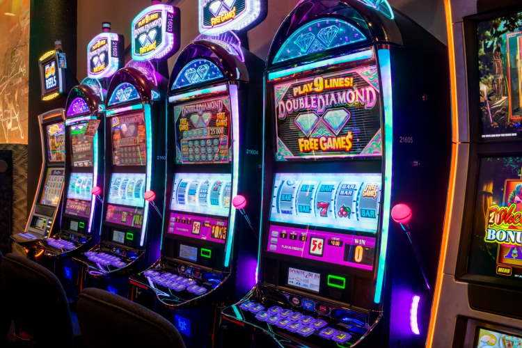 Howto Choose Best Slots onto a Mobile Phone